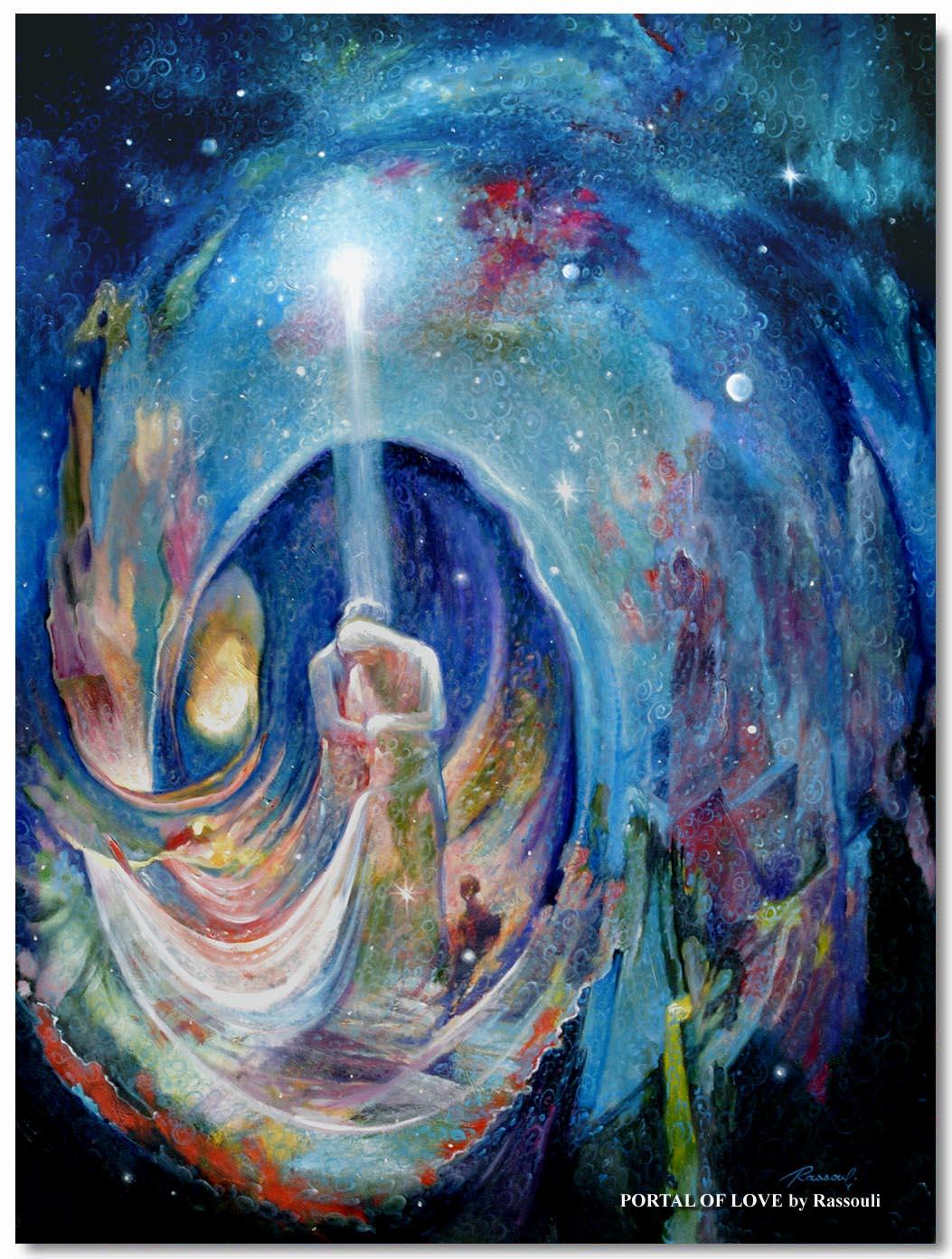 Mystical art